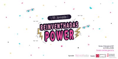 VII Jornada Reinventhadas Power