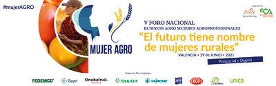 V Foro Nacional Business Mujeres Agroprofesionales