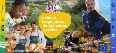 Visión Zonas Rurales Europa septiembre 2021