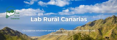 Lab Rural Canarias