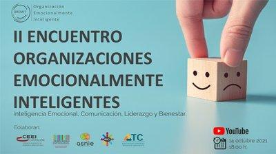 """""""II Encuentro de organizaciones emocionalmente inteligentes"""""""