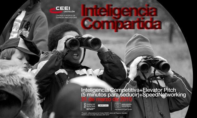 Presentación Inteligencia Compartida