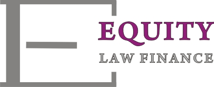EQUITY LAW FINANCE