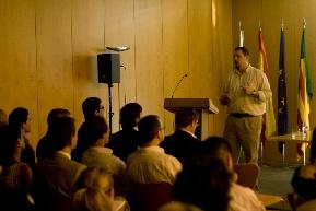 Foro de Financiación para la Innovación 2011.