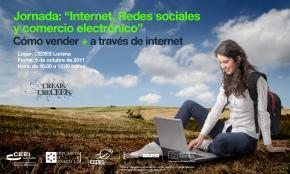 Internet, redes sociales y comercio electrónico #