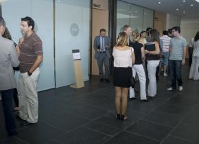 accesos talleres enrédate Castellón 2011