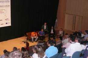 1 Plenario Enrédate Castellón 2011