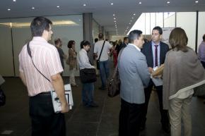 2 networking asistentes talleres enrédate Castellón 2011