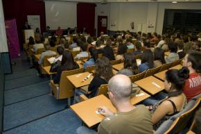 DPE Castellón 2011: Experiencias emprendedoras