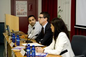 """DPE Castellón 2011: Plenario, """"La audacia de emprender"""""""