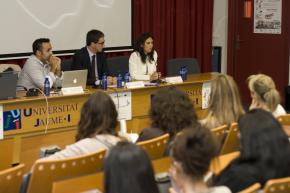 DPE Castellón 2011: Beatriz Inin