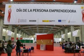 Dia de la Persona Emprendedora 2011. Valencia