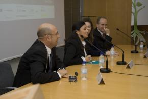 """Presentación """"Seminario de coaching Castellón"""""""