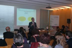 Director de Operaciones y Desarrollo de Negocio de la Escuela Europea de Coaching