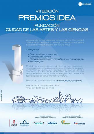 VIII Edición Premios Idea
