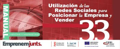 Portada manual 33 Redes sociales
