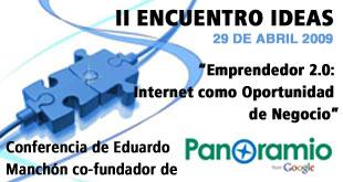 II Encuentro Ideas