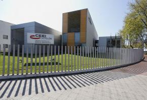 Edificio CEEI Castellón