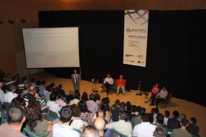 plenario Enrédate Castellón 2012