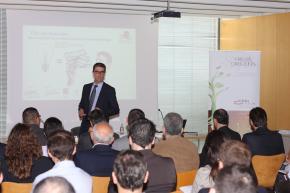 CEEI Castellón une a emprendedores innovadores con  fondos e inversores privados