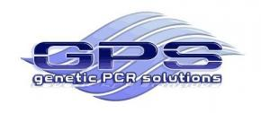 logo genetic pcr solutions