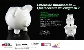 Programa jornada Financiación Lucena 21112012