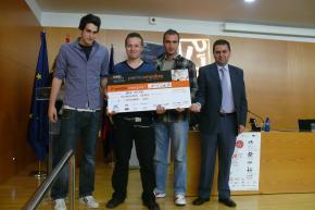 Proyecto Bike Store. Premios Monkey 2012. Emprende+