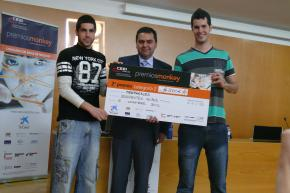 Proyecto Medipañales. Premios Monkey 2012. Emprende+