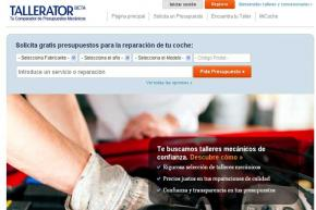www.tallerator.es