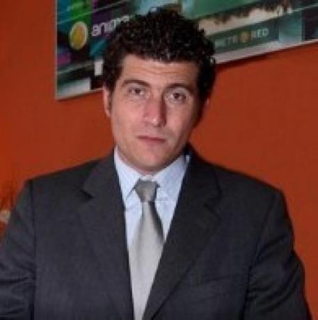 CV Ignacio Mas Casado