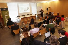 """Jornada """" I+D+i=S : Patent Box y deducciones fiscales para empresas innovadoras """". CEEI Castellón."""