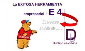 La Exitosa Herramienta Empresarial: E4