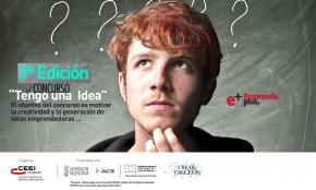 "Bases del concurso ""Tengo una idea"" 2013"