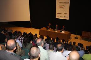 Enrédate Castellón 2012- Acto de apertura