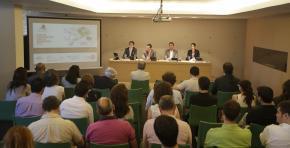 Enrédate Castellón 2013- Foro de Financiación