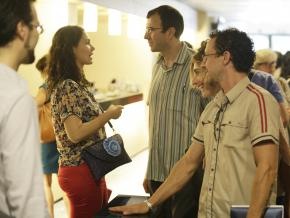 Enrédate Castellón 2013- Networking Café