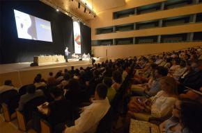 Enrédate Castellón 2013- Plenario