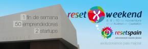 German Dominguez, nos cuenta por qué asistir al resetWeekend 2013