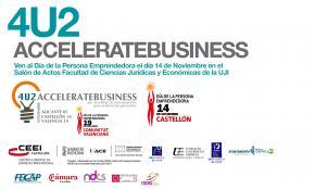Jornada: Día de la Persona emprendedora en Castellón #DPECS2013