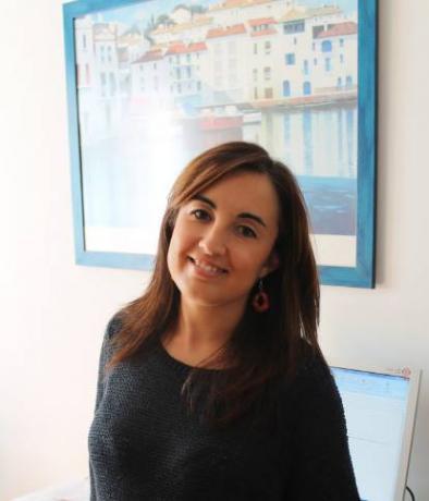 Maria Pilar Amela, fundadora de Ahorradoras.com
