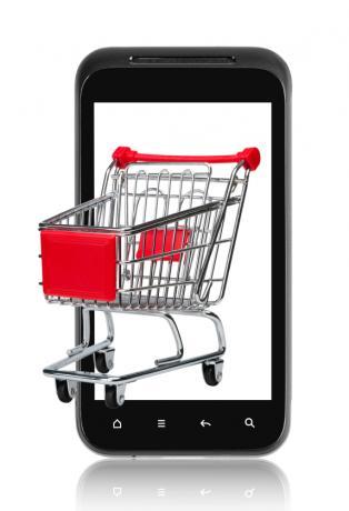 Cápsula Mobile commerce 1213