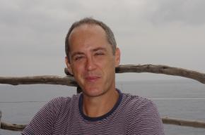 Miguel Chover, fundador de Gamesonomy