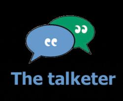 The talketer