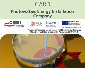 Photovoltaic Energy Installation Company