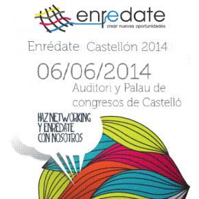 Programa enrédate Castellón 2014