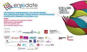Encuentro Empresarial Enrédate Castellón 2014 #enredatecs2014