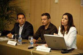 """Taller 1: """"La estrategia en redes sociales, una clave de internacionalización"""""""