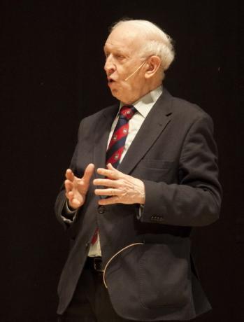 Leopoldo Abadía