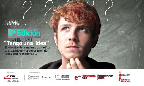 Bases concursos. Idea convocatoria 2014