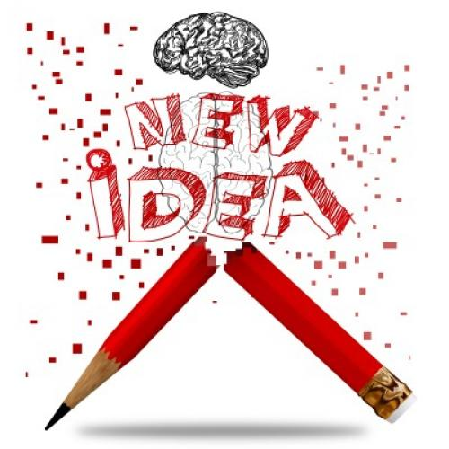 Taller de Ideas y Creatividad en el centro FP Cervantes de Almassora